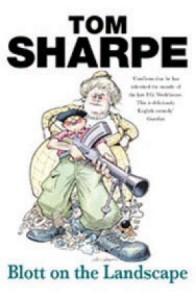 Blott On The Landscape - Tom Sharpe