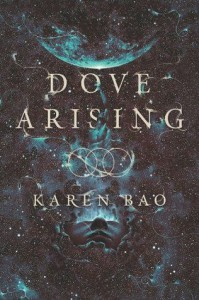 Dove Arising - Karen Bao