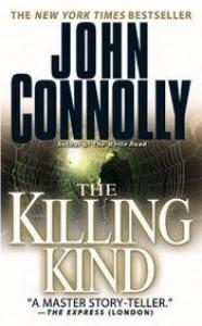 The Killing Kind - John Connolly
