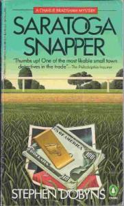 Saratoga Snapper - Stephen Dobyns