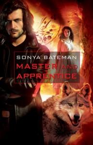 Master and Apprentice - Sonya Bateman