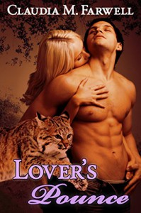 Lover's Pounce (Lover's Purr #2) - Claudia M Farwell