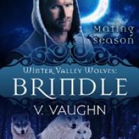 Brindle - V. Vaughn, Erin deWard