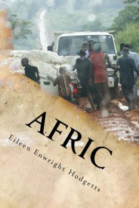 Afric - Eileen Enwright Hodgetts