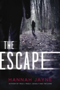 The Escape - Hannah Jayne