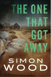 The One That Got Away - Simon Wood