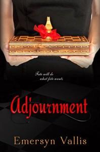Adjournment - Emersyn Vallis
