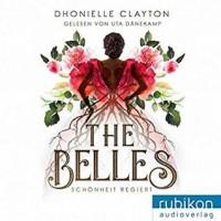 Schönheit regiert - Dhonielle Clayton