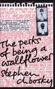 The Perks of Being a Wallflower by Stephen Chbosky (2009) Paperback - Stephen Chbosky