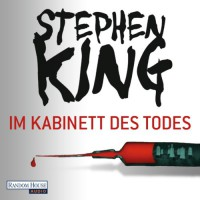 Im Kabinett des Todes - Deutschland Random House Audio, Stephen King, David Nathan