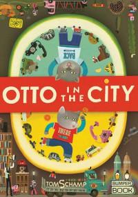 Otto in the City - Tom Schamp