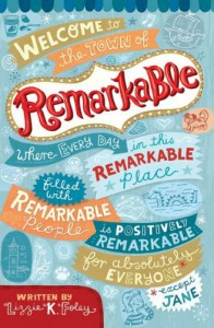 Remarkable - Elizabeth Foley