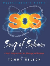 Song of Solomon-Sg - Tommy Nelson