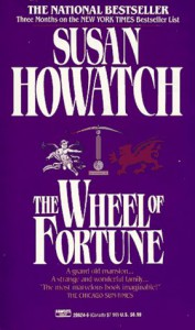 Wheel of Fortune - Susan Howatch