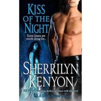 Kiss of the Night (Dark Hunter, #5) - Sherrilyn Kenyon