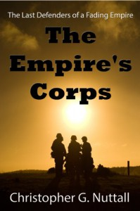 The Empire's Corps - Christopher Nuttall
