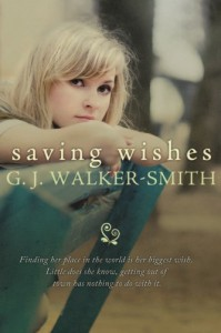 Saving Wishes - G.J. Walker-Smith