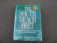 The South Beach Diet - Arthur Agatston