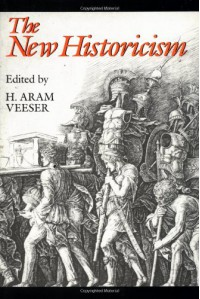 The New Historicism -