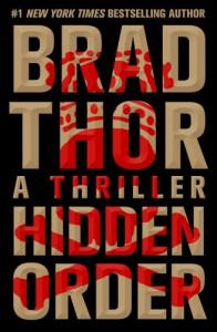 Hidden Order - Brad Thor