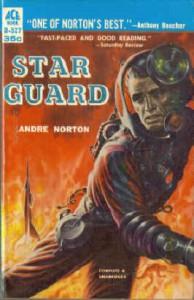 Star Guard - Andre Norton