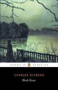 Bleak House - Nicola Bradbury, Hablot Knight Browne, Charles Dickens