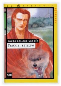 Fenris, el elfo - Laura Gallego García