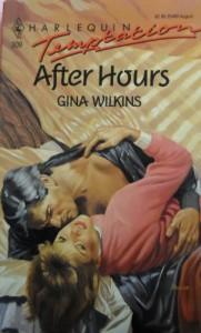After Hours (Harlequin Temptation) - Gina Wilkins