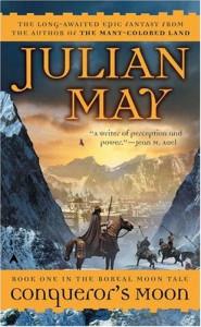 Conqueror's Moon - Julian May