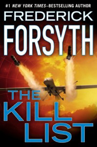 The Kill List - Frederick Forsyth