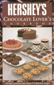 Hershey's Chocolate Lovers Cookbook - The Hershey Company