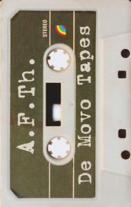 De Movo Tapes - A.F.Th. van der Heijden
