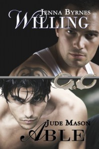 Willing and Able - Jenna Byrnes, Jude Mason