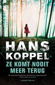 Ze komt nooit meer terug - Hans Koppel, Corry van Bree