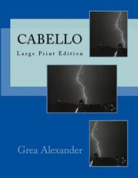 Cabello - Grea Alexander