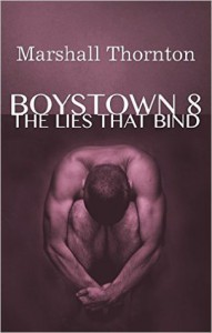 The Lies That Bind - Marshall Thornton