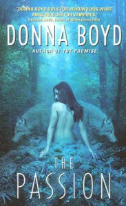 The Passion - Donna Boyd