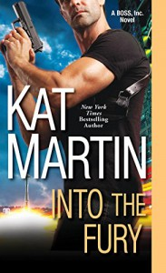 Into the Fury - Kat Martin