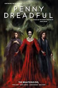 Penny Dreadful: The Beauteous Evil - Chris King