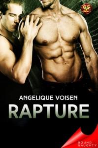 Rapture - Angelique Voisen