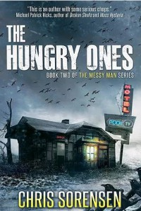 The Hungry Ones - Chris Sorensen