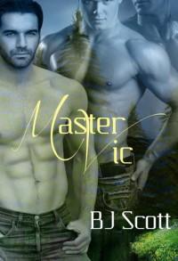 Master Vic - B.J. Scott