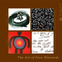 Art of 4 Elements - Natasa Pantovic Nuit