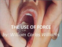 The Use of Force - William Carlos Williams