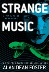 Strange Music - Alan Dean Foster