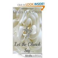Let the Church Say - Deidra D.S. Green