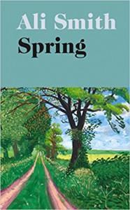 Spring - Ali Smith