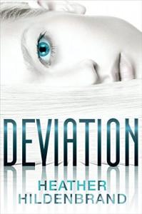 Deviation (Imitation Book 2) - Heather Hildenbrand