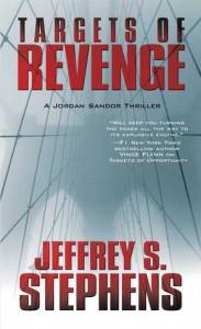 Targets of Revenge - Jeffrey S. Stephens