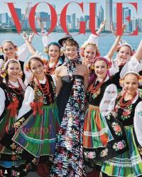 Vogue Polska, nr 8/październik 2018 - Redakcja Magazynu Vogue Polska